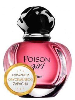 poison girl marki christian dior inspiracja nr 99