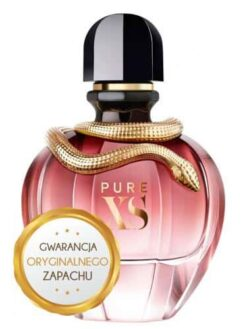 pure xs for her marki paco rabanne inspiracja nr 154