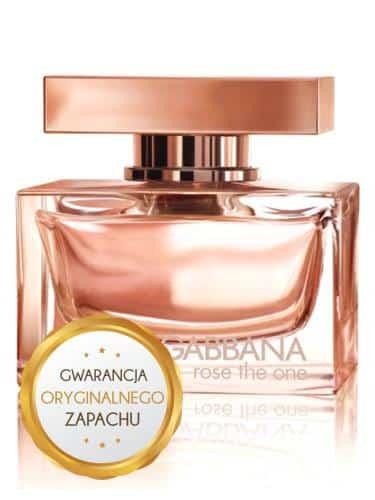 Rose The One - Dolce&Gabbana