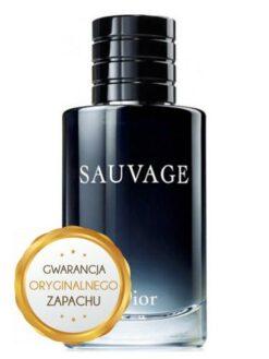 sauvage 2015 marki christian dior inspiracja nr 235