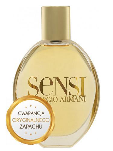 Sensi - Giorgio Armani