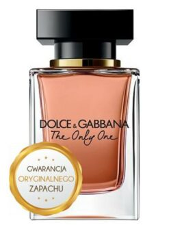 the only one marki dolcegabbana inspiracja nr 182