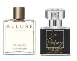 allure pour homme marki chanel inspiracja nr 248