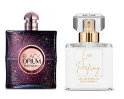 black opium nuit blanche marki yves saint laurent inspiracja nr 110