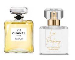chanel no 5 parfum marki chanel inspiracja nr 101