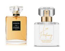 coco eau de parfum marki chanel inspiracja nr 103