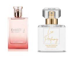 comme une evidence leau de parfum intense marki yves rocher inspiracja nr 91
