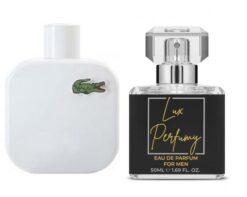 eau de lacoste l 12 12 white marki lacoste fragrances inspiracja nr 263