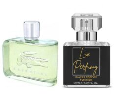 essential marki lacoste fragrances inspiracja nr 210