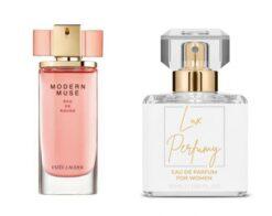 modern muse eau de rouge marki estee lauder inspiracja nr 11