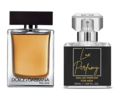 the one for men marki dolcegabbana inspiracja nr 205