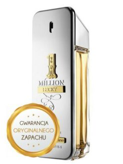 1 million lucky paco rabanne