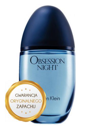 Obsession Night Woman - Calvin Klein