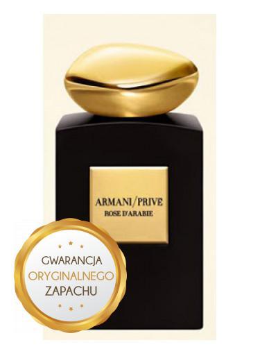 Armani Privé Rose d'Arabie - Giorgio Armani